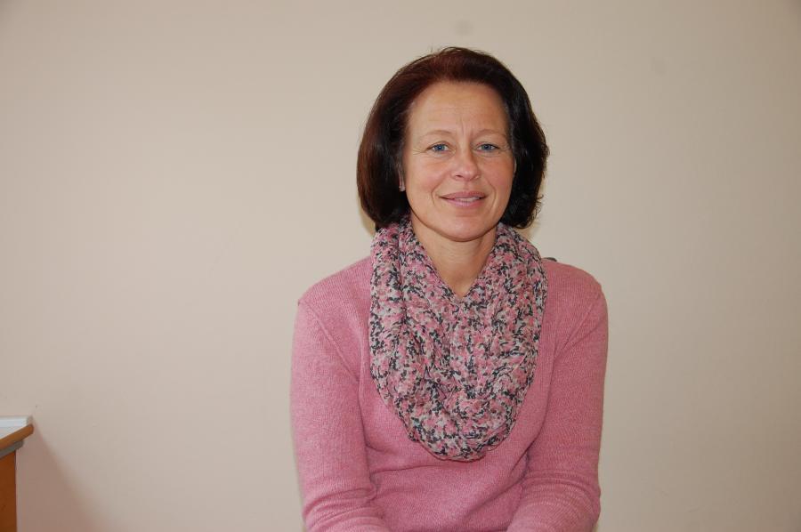 Simone Lütke Brintrup