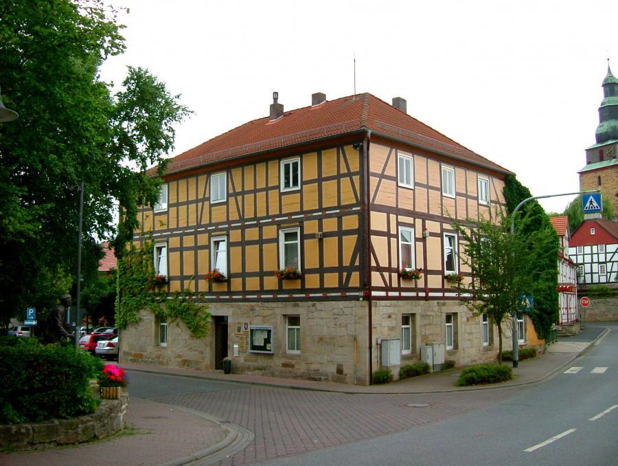 Rathaus Schenklengsfeld