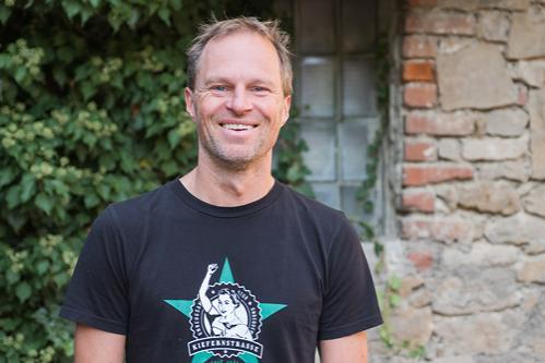 Axel Schimpff