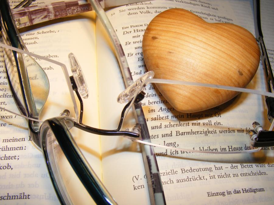 Herzens-Bildung
