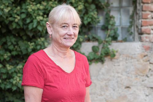 Bärbel Zimmermann