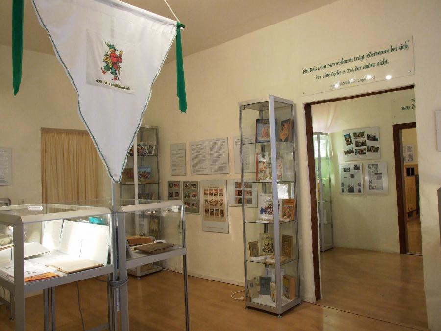 Schildbürgermuseum