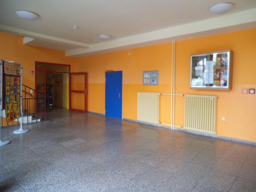 1. Etage Foyer