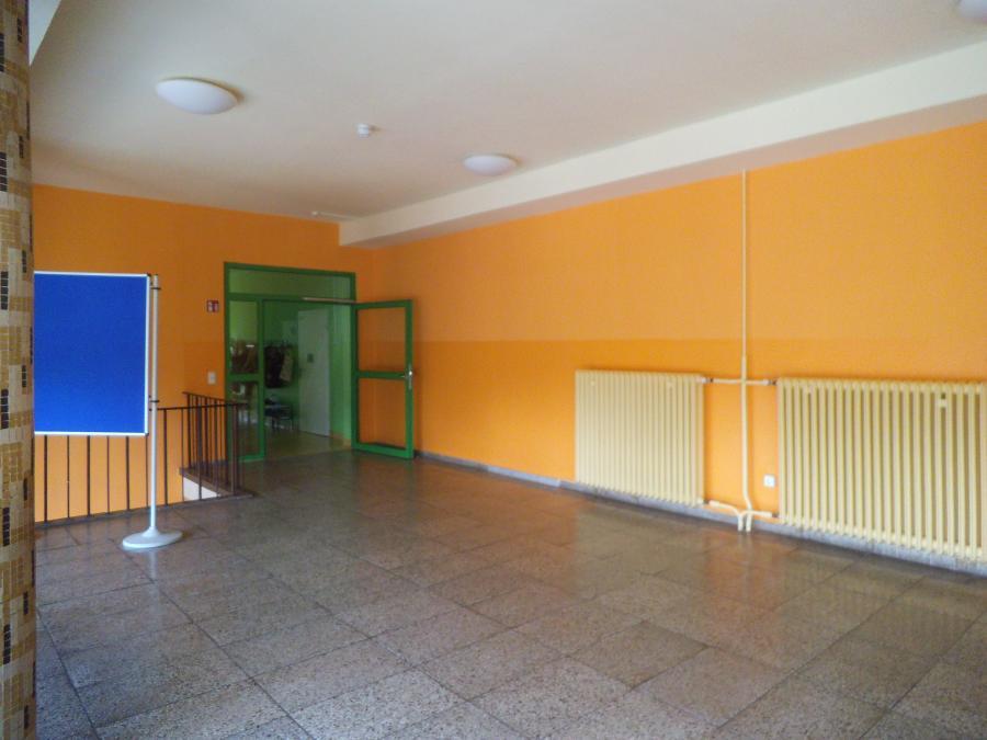 2. Etage Foyer