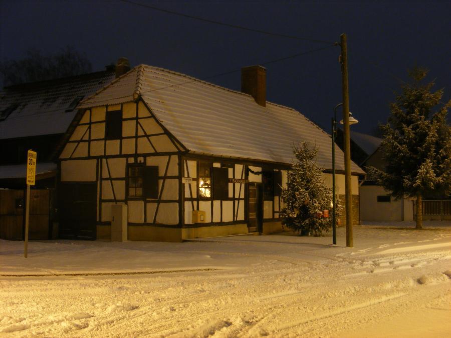 Backhaus III