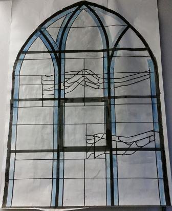 Seitenfenster rechts