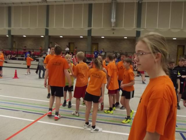 Zweifelderball-Kreisfinale 3