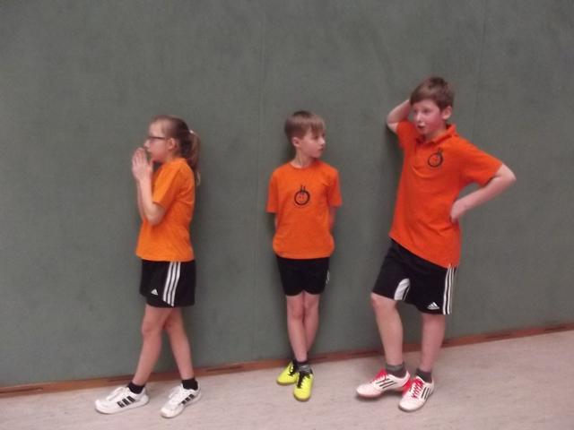 Zweifelderball-Kreisfinale 4