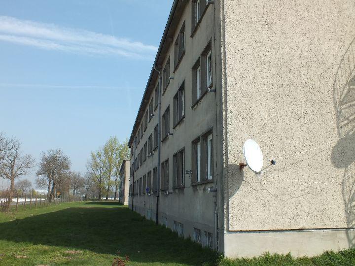 Wohnheim Waßmannsdorf