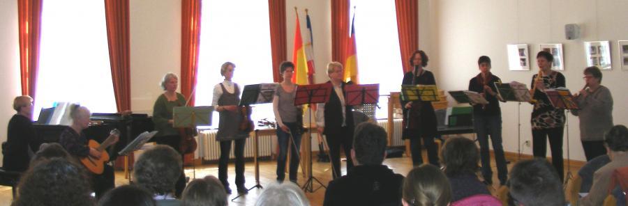 Elde-Folk Musizierkreis Parchim-Lübz, Foto: privat