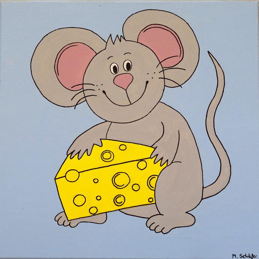 Mäusegruppe