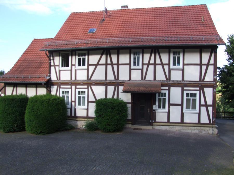 Dorfgemeinschaftshaus Weißenborn