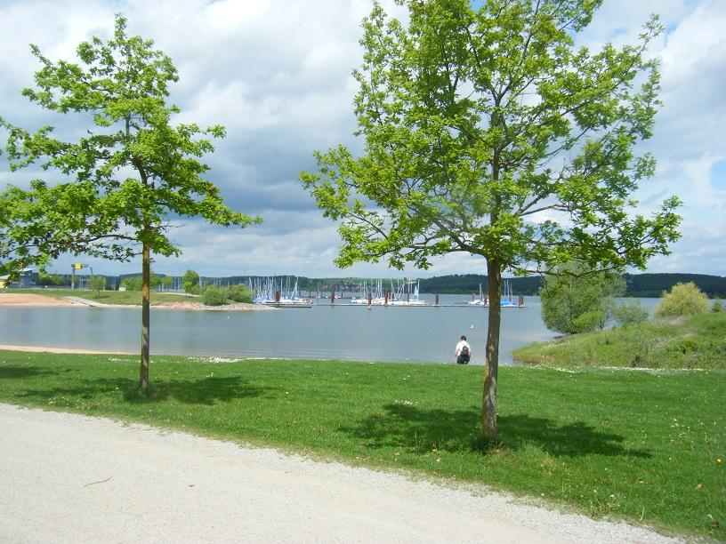 Brombachsee1