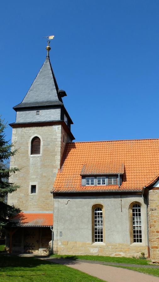 """Kirche """"St. Anna"""""""