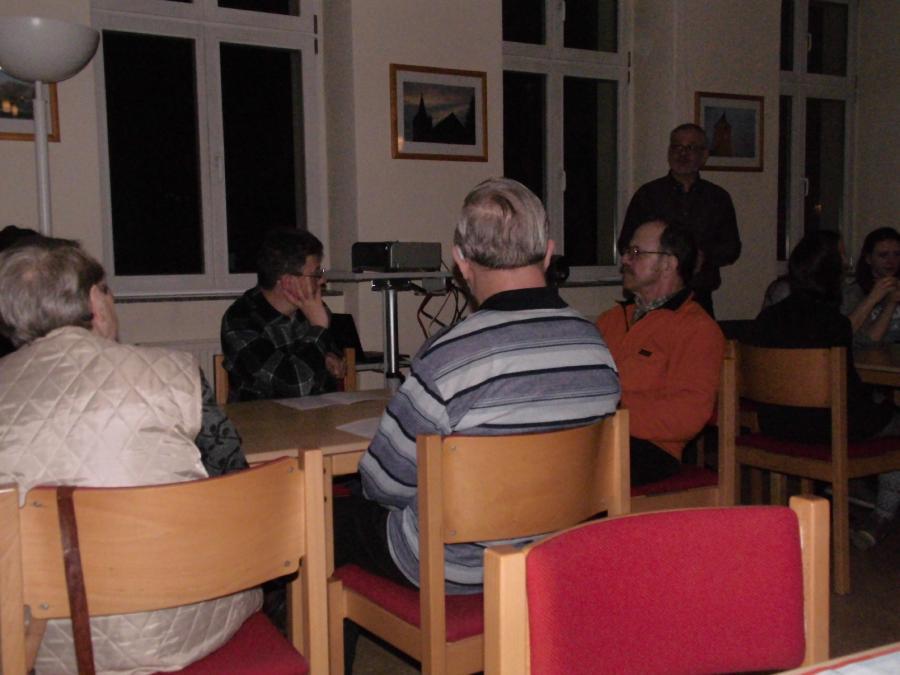 WGT - Gemeindeabend