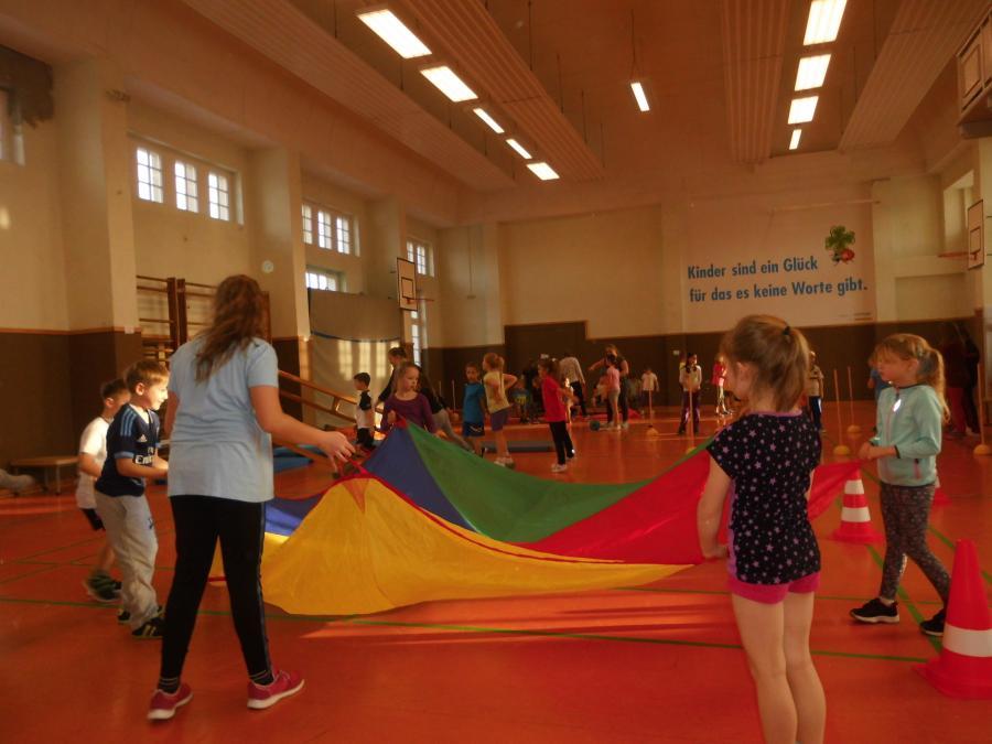 Spiel- und Sportfest 2015