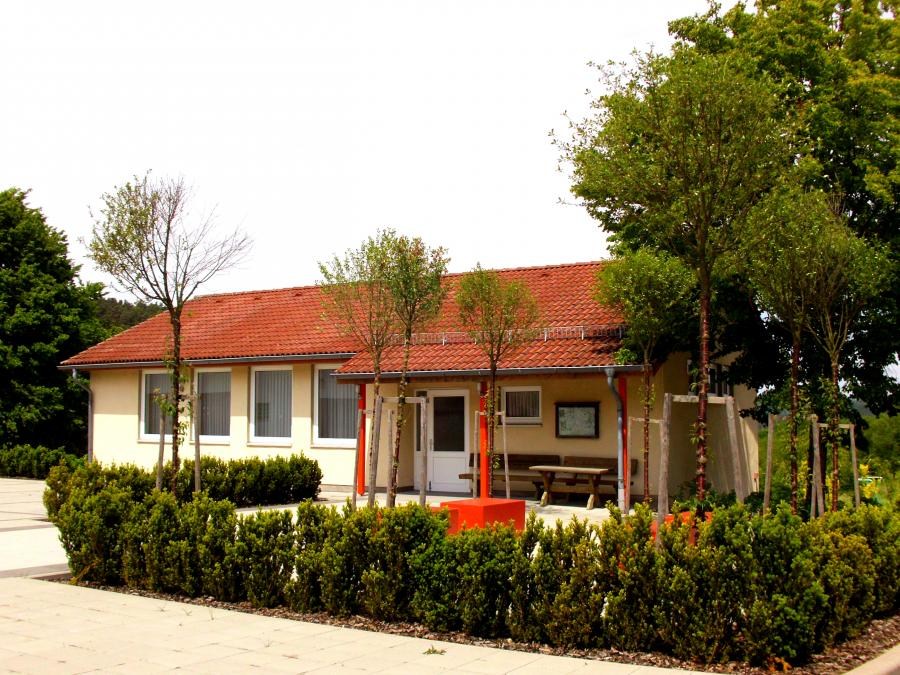 Dorfheim Dinkelrode