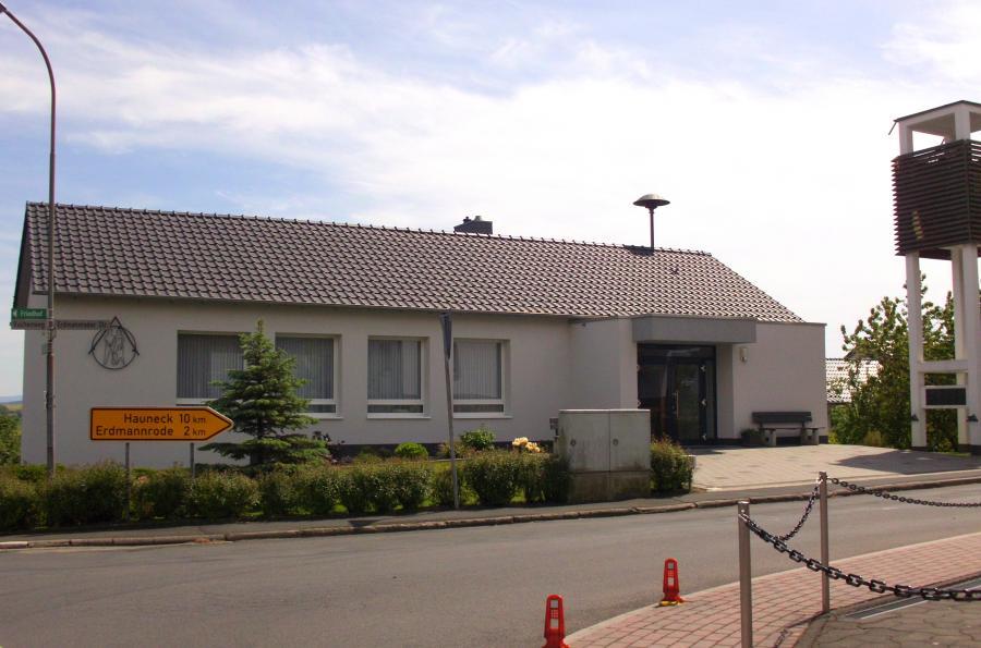 DGH Wüstfeld