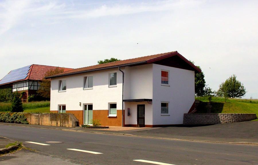 Dorfheim Konrode