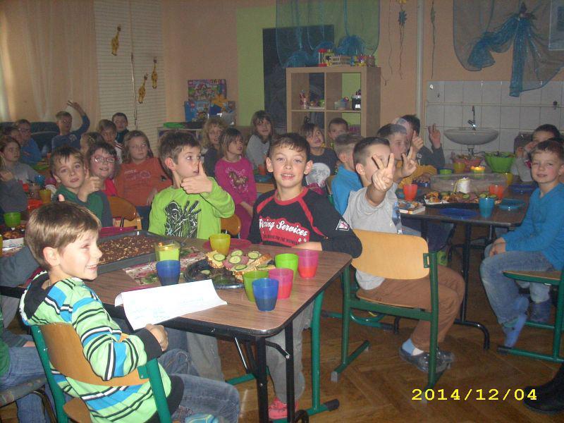 Guburtstag im Kinderhort 1