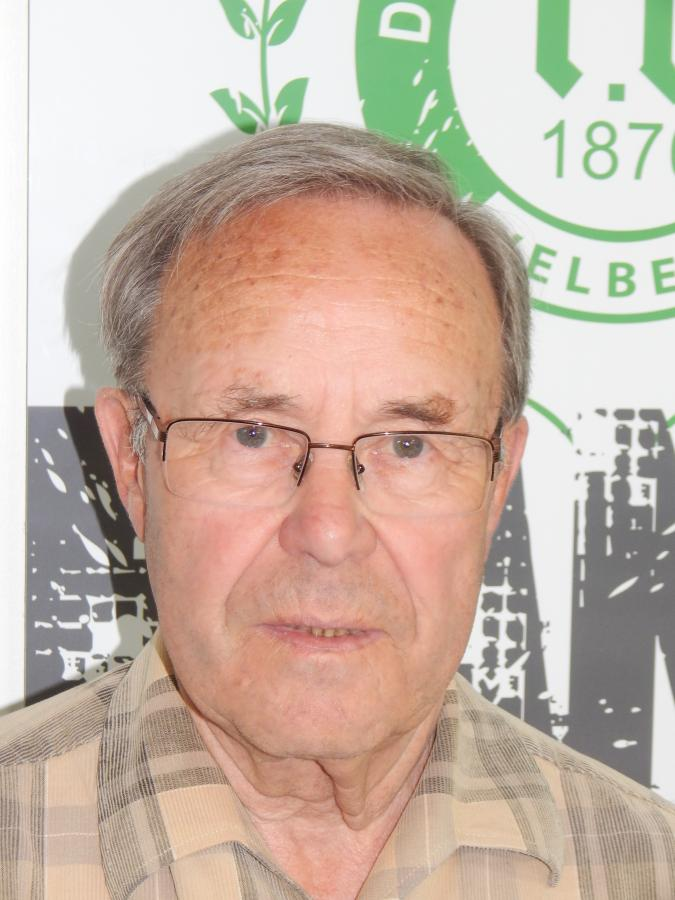 Rolf Leiendecker