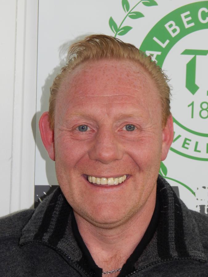 Thorsten Spiller