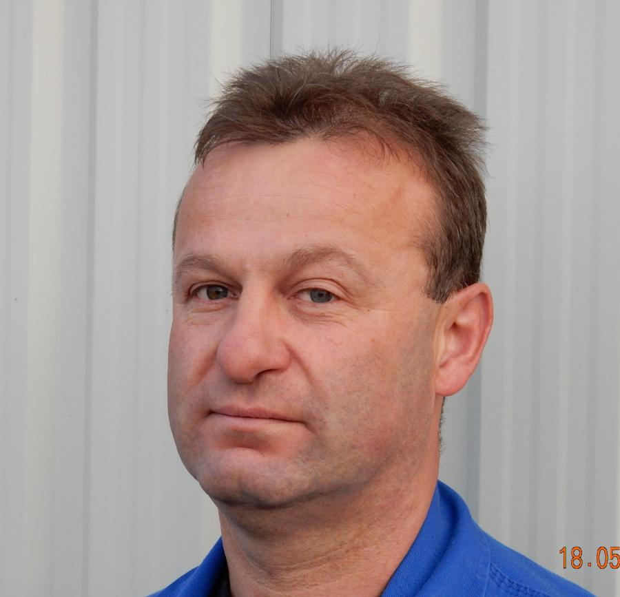 Ulf Steinke