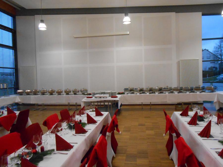 kleiner und großer Saal 3