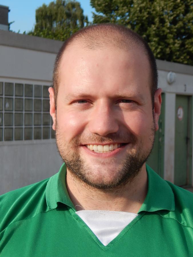 Sascha Nevajdic