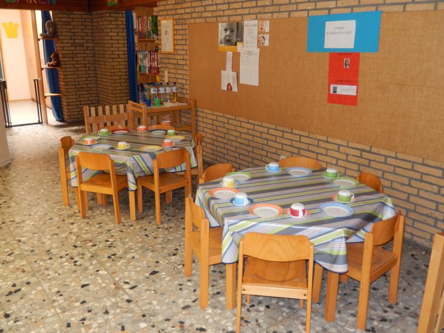 Frühstückscafé Kinder