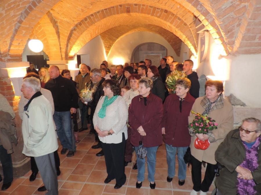 21.März 2015 Einweihung des SPEICHERS als Dorf - und Vereinshaus für Seelingstädt