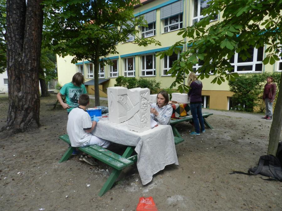 Bunte Schule 3
