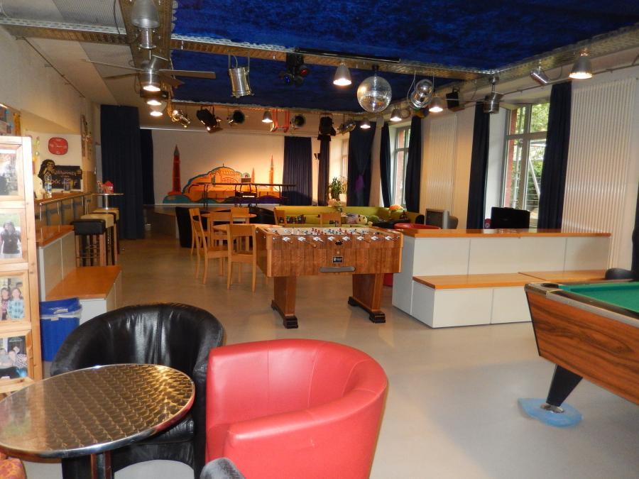 Jugendcafé 1