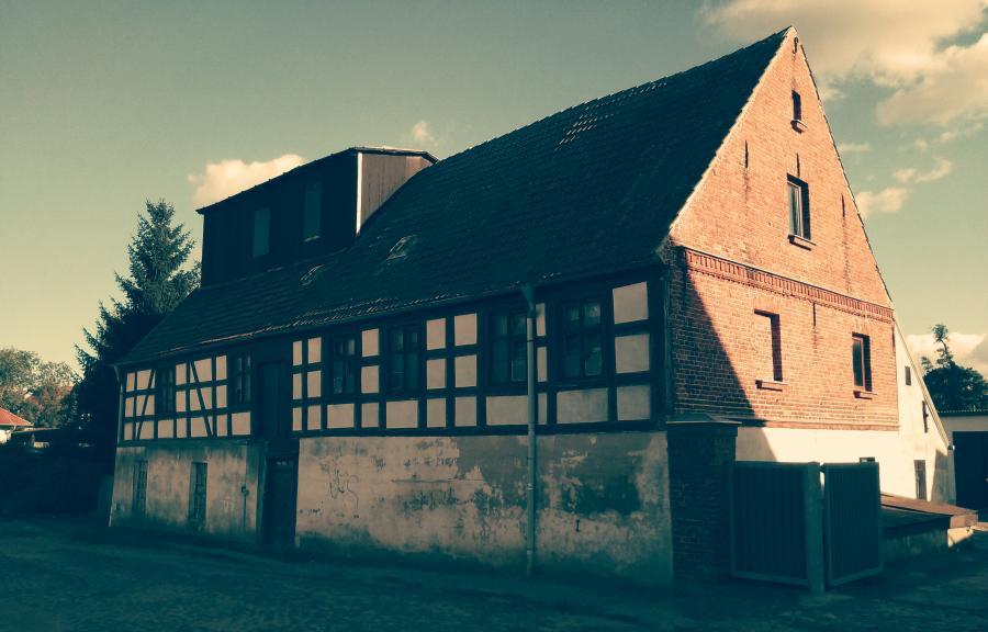 Düsslersche Mühle©Tourismusverein Dosse-Seen-Land