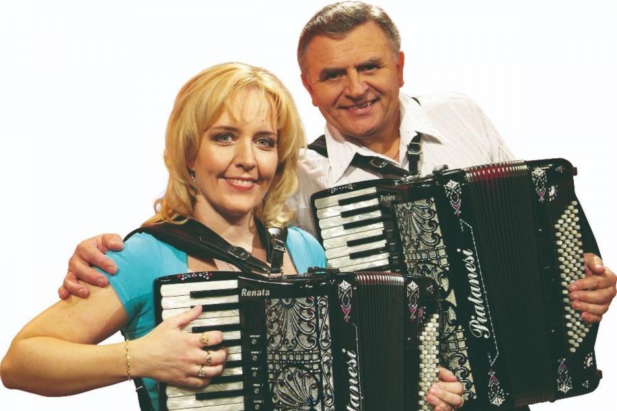 Harmonika Duo