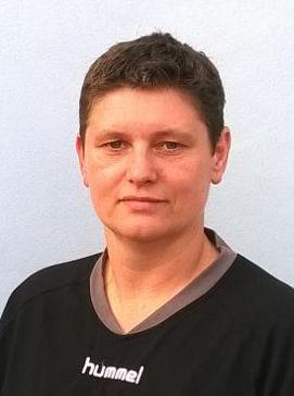 Doreen Zänker