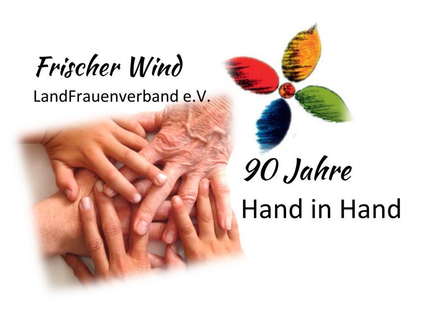 Logo 3 Hände