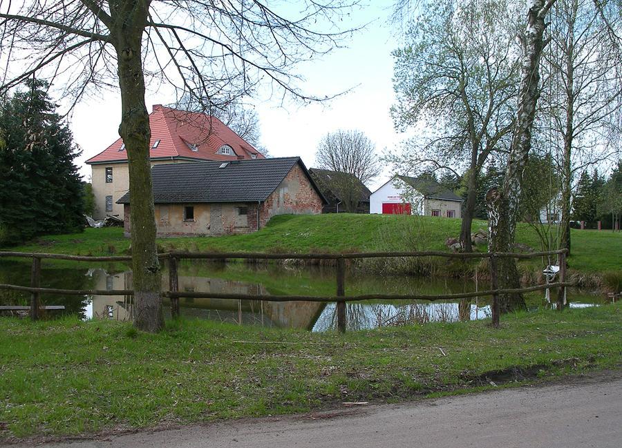 Wutzow Teich