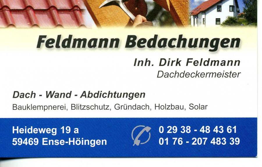 Feldmann_Bedachungen