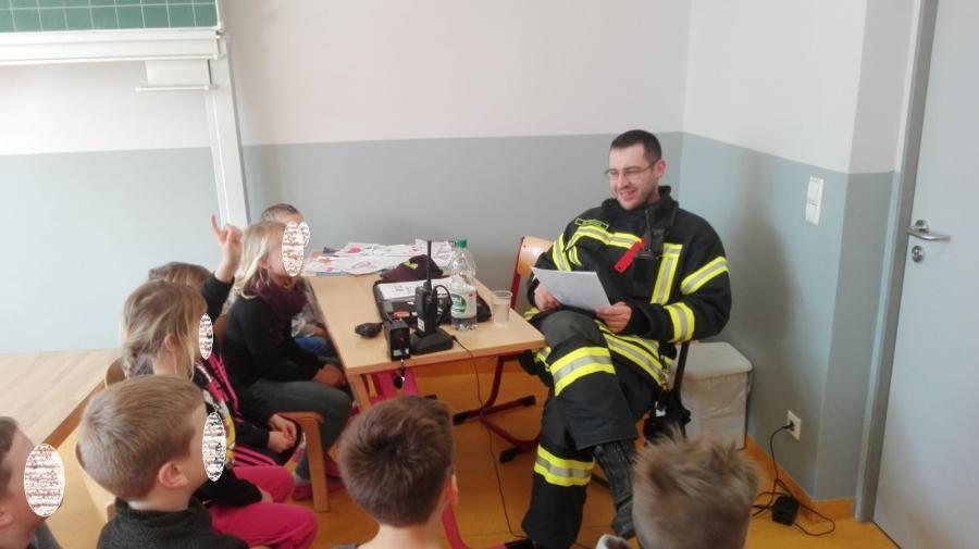 Brandschutz Schule 2