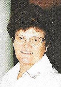 Ingeborg Mitzscherling
