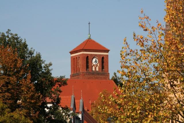 Evangelische Kirche Storkow