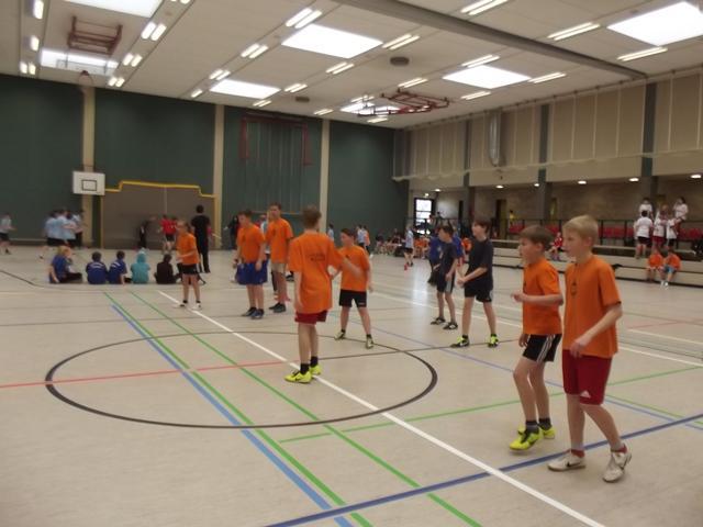 Zweifelderball-Finale 2