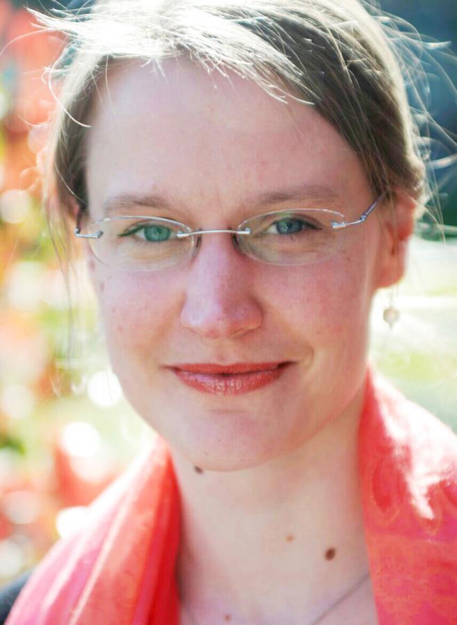 Annette Diening