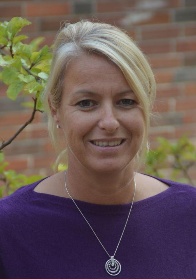 Sabine Nickel