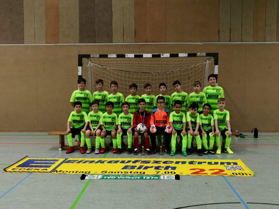 E2-Junioren-2019