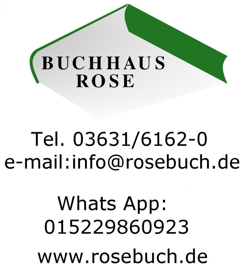 Buchhaus Rose