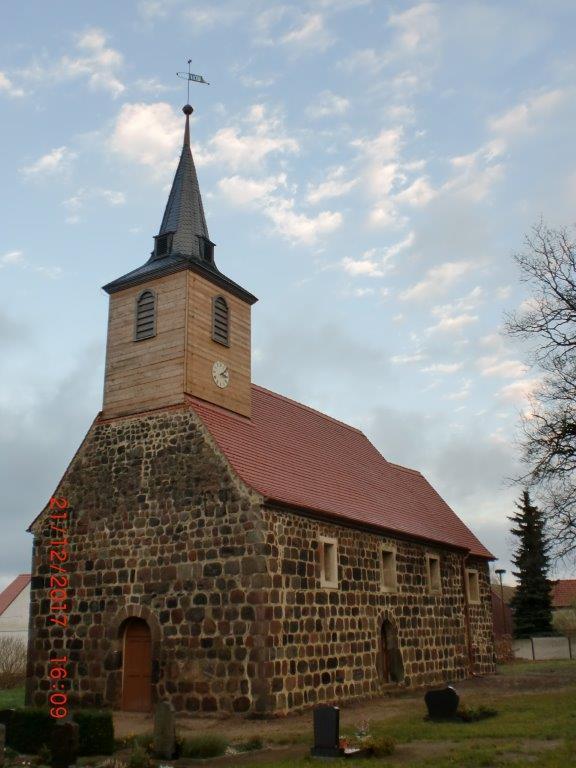 Gollwitzer Kirche