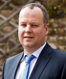 Bürgermeister Klein