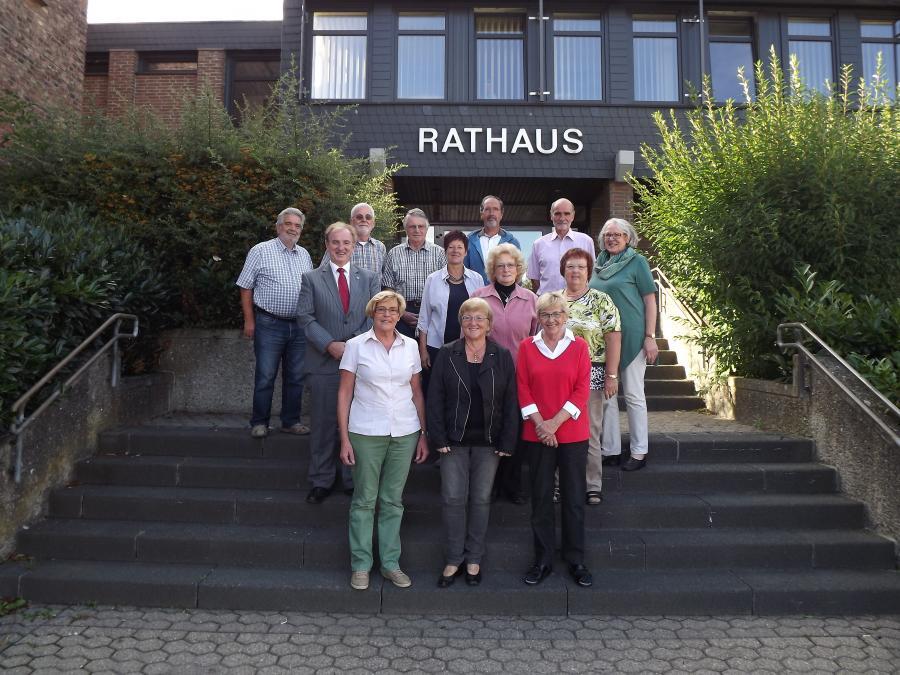 Seniorenbeirat VG Rheinböllen